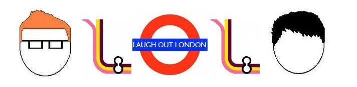 Image of Laugh Out London