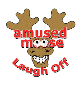 AmusedMoose LaughOff