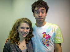 Adam Hess Comedian