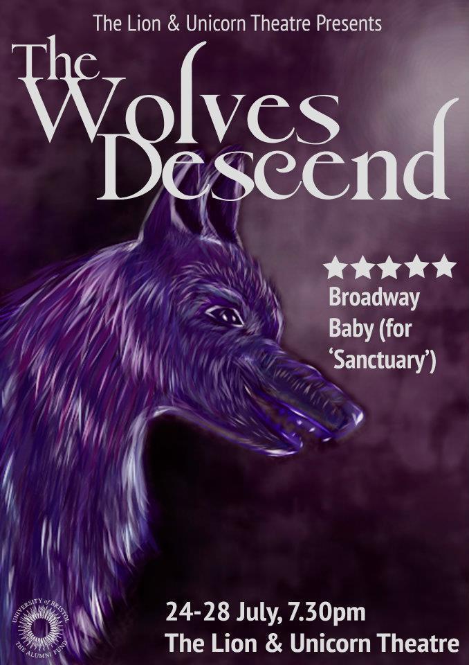 The Wolves Descend
