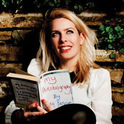 Sara Pascoe