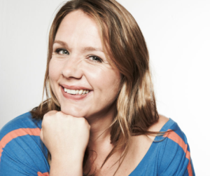 Kerry Godliman