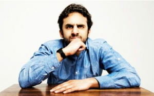 Nish Kumar