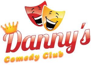 Danny&#039;s Comedy Club logo