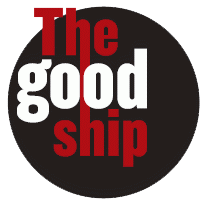 The Good Ship Comedy Club