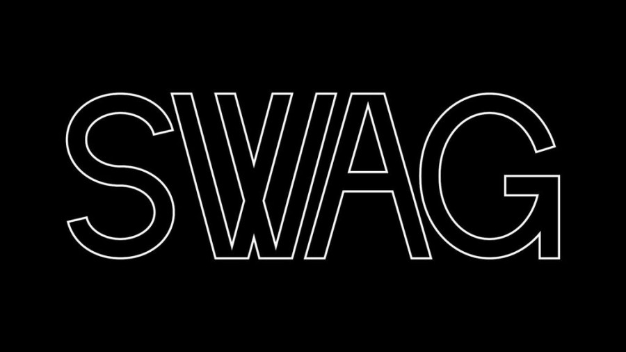 SWAG Short Film (Graphic Design by Tom Lobo Brennan)