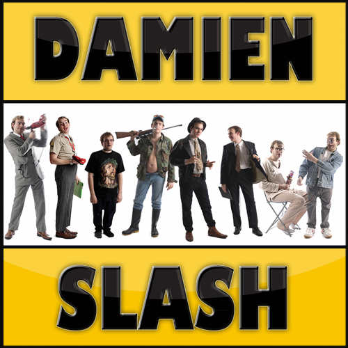 Damien Slash