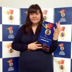 Sofie Hagen - Best Newcomer